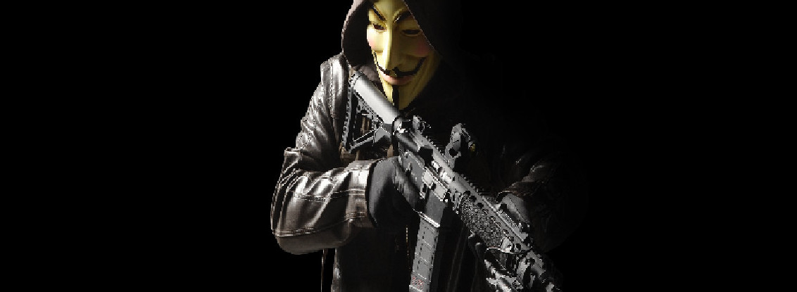 Counter-Strike  1.6 Anonymous (2017)