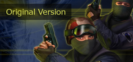 Counter-Strike 1.6 Original  ENG