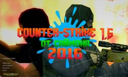 Counter-Strike 1.6 от  Sa1mon