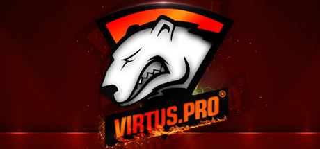 Counter-Strike 1.6 от Virtus.Pro