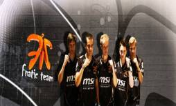 Counter-Strike 1.6 Fnatic Edition 2015